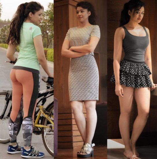 Sapna Vyas Patel pics