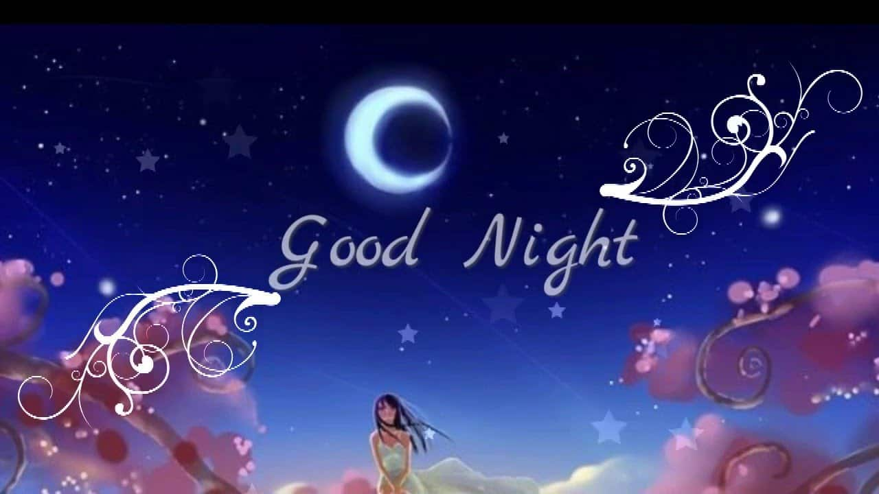good night wallpapers free download