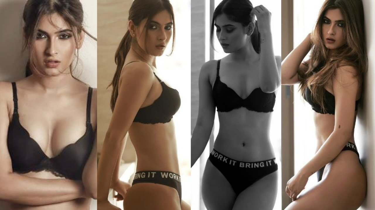 These Hot Photos OF Karishma Sharma Will Make Your Jaw Drop