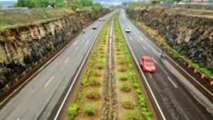 mumbai to delhi expressway