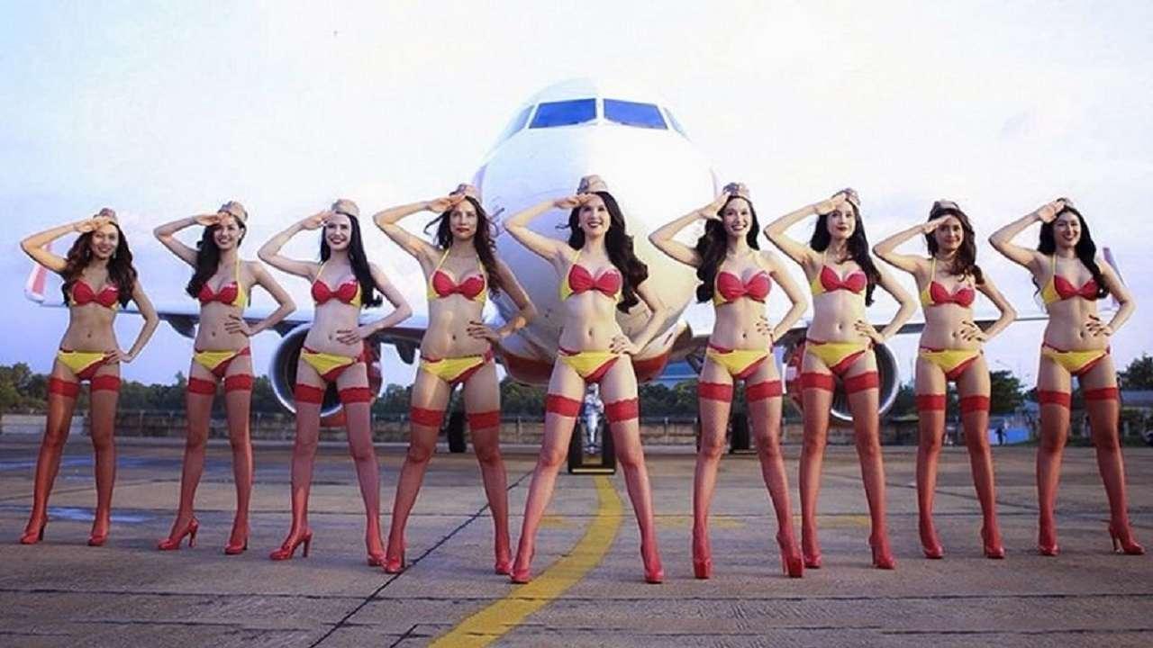 vietnam bikini airline