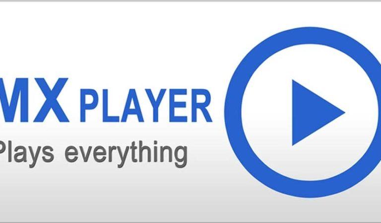 Download MX Player Pro APK Latest Version