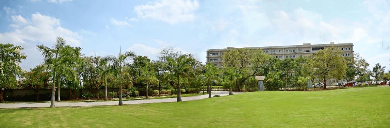 Navrachana University vadodara