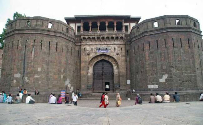 shanivar wada haunted