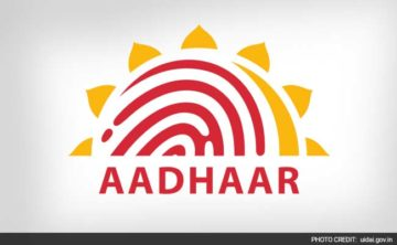 How To Download Aadhaar Card Update History