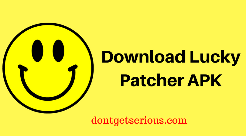 download do lucky patcher 2018 apk