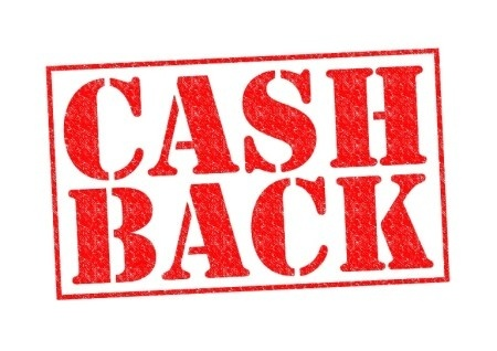 cash back to save money online in india