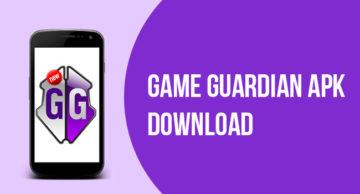 game guardian apk download
