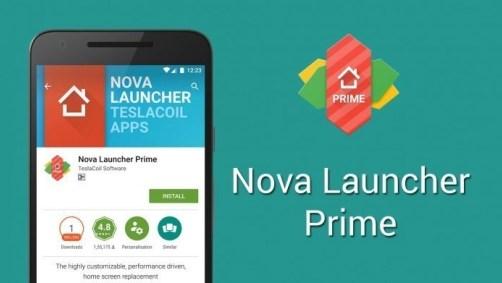 nova launcher prime version d apk free download