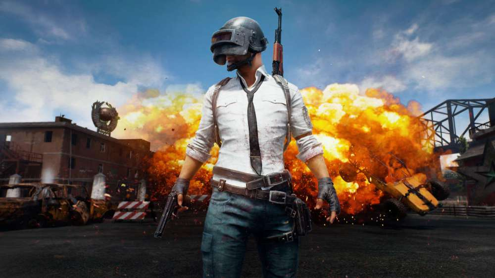Download PubG Apk Latest Version Free : Get PubG Mobile IOS