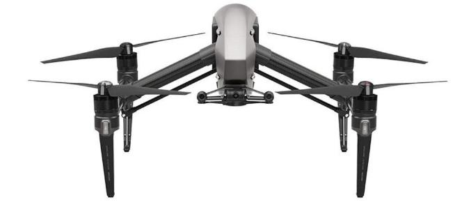 buy DJI Inspire 2 drone