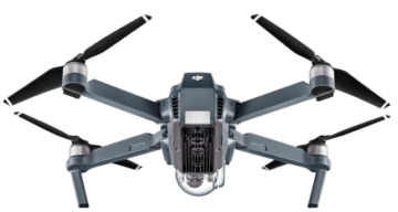 buy DJI Mavic Pro follow me drone