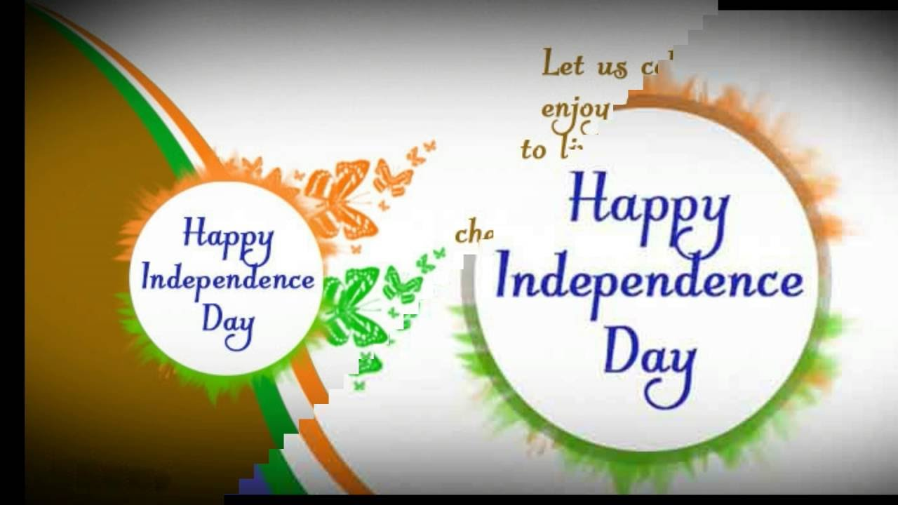 independence day essay for students