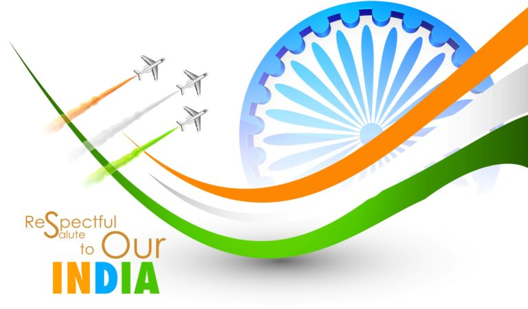 Long and Short Independence Day Speech (15 August) in English For Students