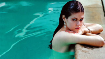 pictures of Alexandra Daddario