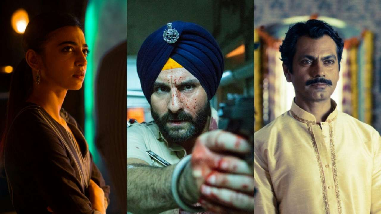sacred games dialogues