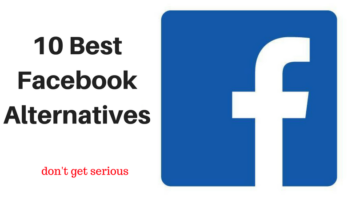 10 Best Facebook Alternatives