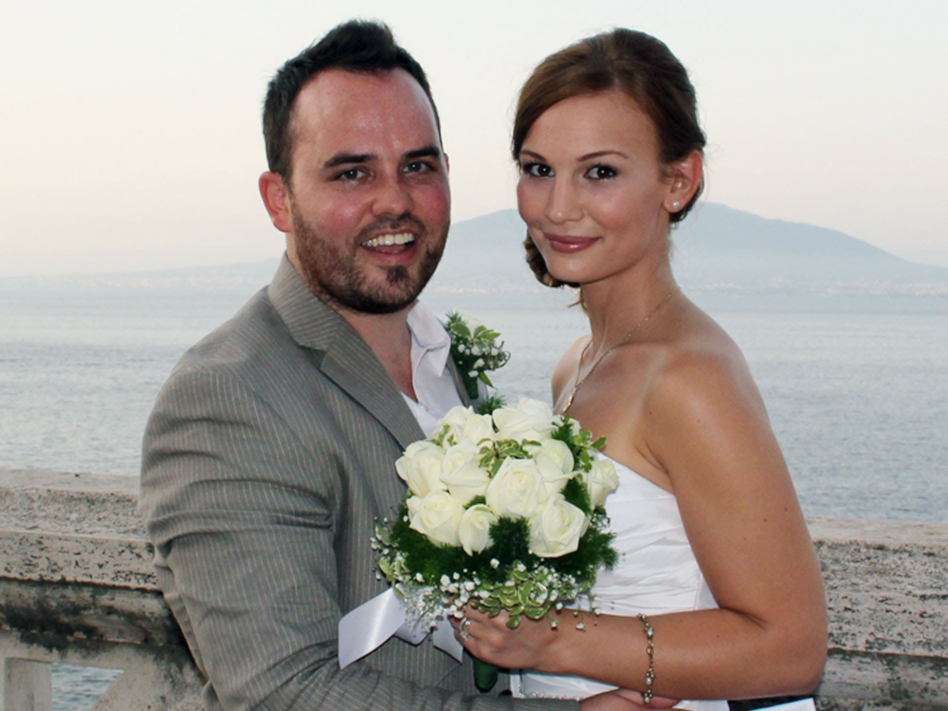 Anna Saccone & Jonathan Joly
