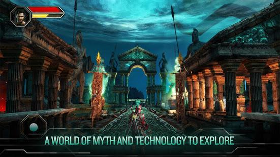 best game Godfire - Rise of Prometheus