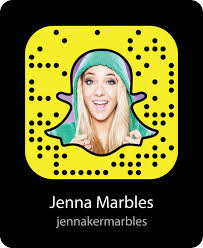 Jenna Marbles – jennakermarbles