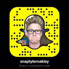 Tyler Oakley – snaptyleroakley youtube