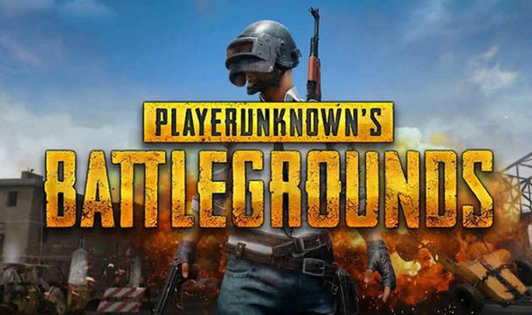 best game for android and iphone PUBG