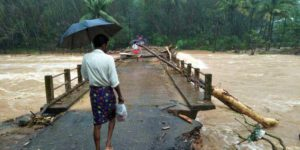 kerala floods google plus code