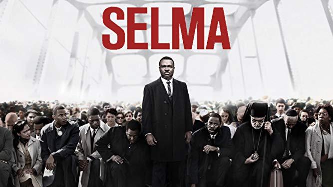 Selma on Netflix