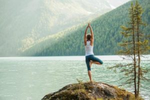 This is How Yoga Helps Scoliosis