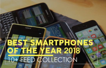 best Android phone 2018