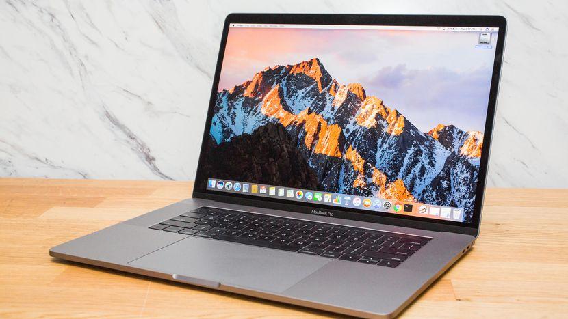 Apple MacBook Pro black friday deals