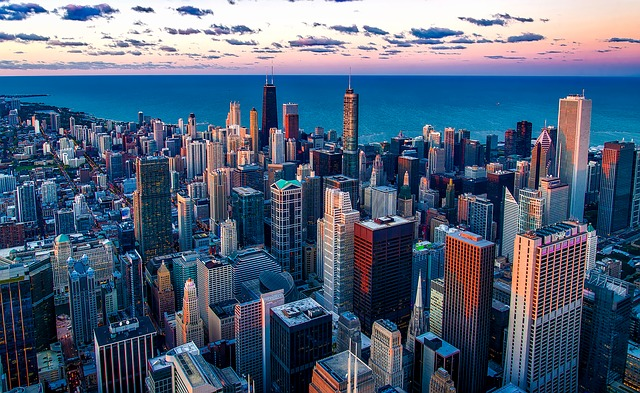 Best Cities to Visit in the Midwest chicago
