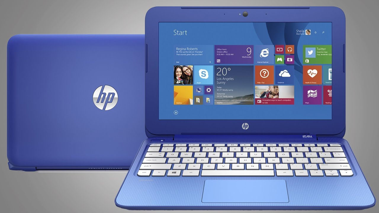 HP Stream 11-inch Laptop black friday deals