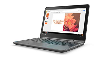 Lenovo Flex 11 Chromebook black friday deals