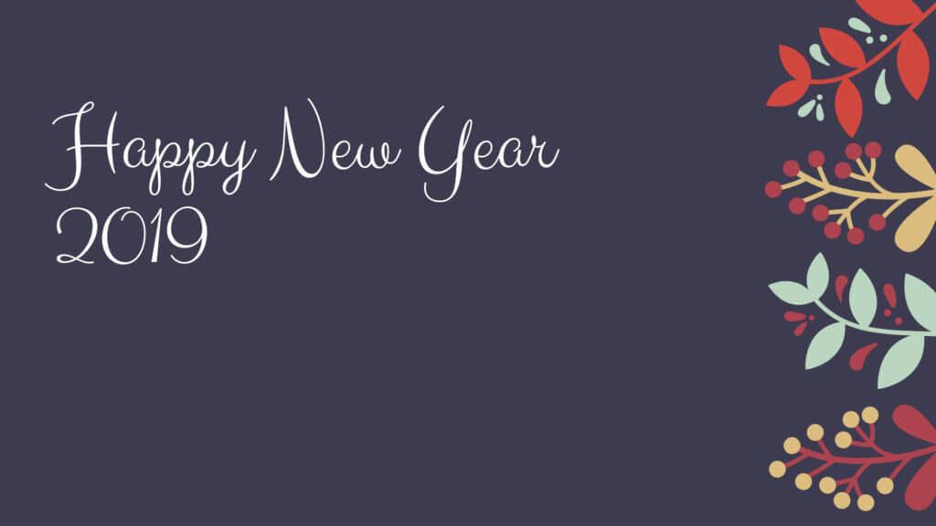 best happy new year 2019 photos