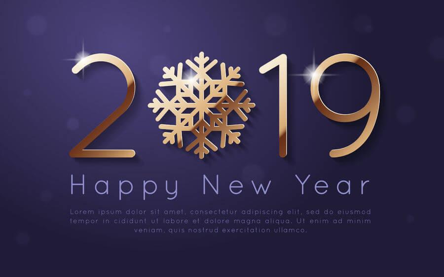 best happy new year 2019 pics