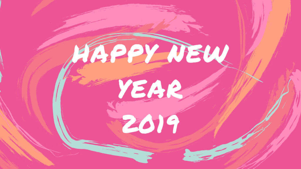 best happy new year 2019 wallpapers