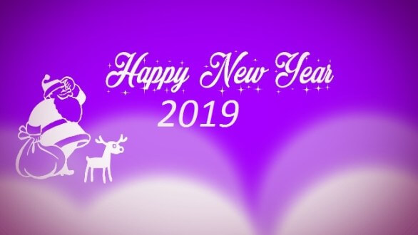 best new year images 2019