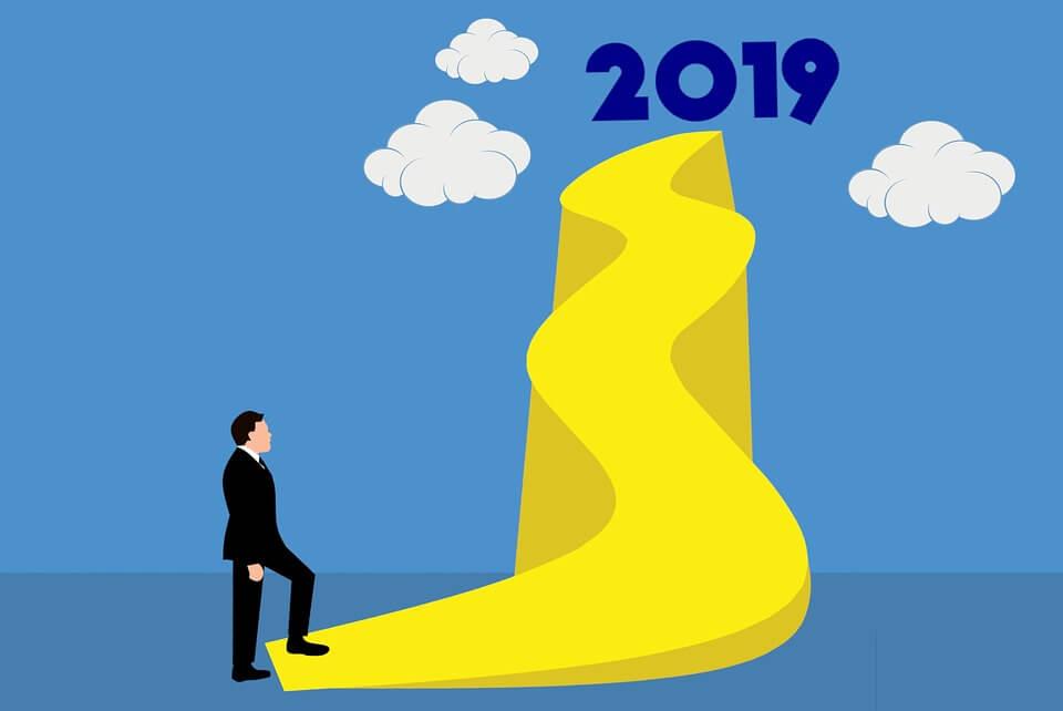 best new year photos 2019