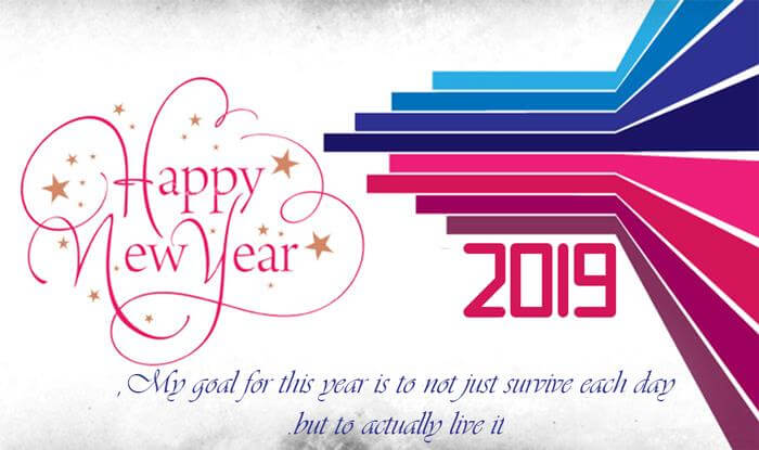 best new year wallpapers 2019