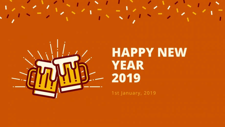 happy new year 2019 images wallpapers and pictures in hd