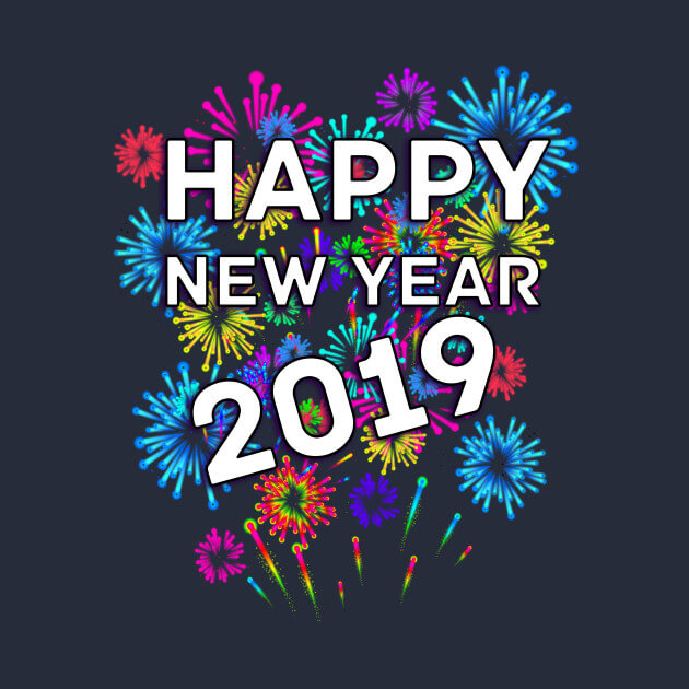 best wallpapers of new year 2019 happy new year 2019 hd images