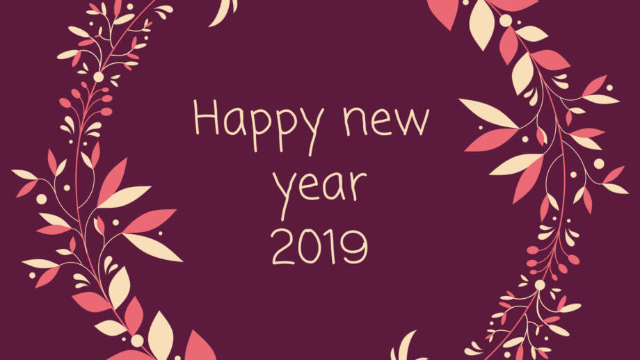 Happy new year 2019 love couple images hd with quotes in telugu