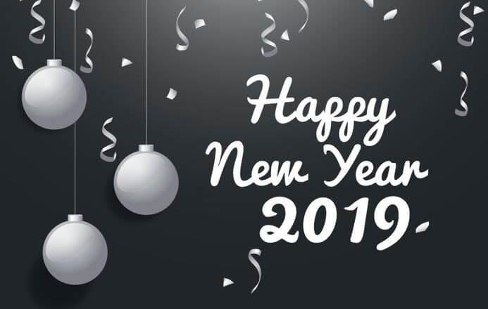 happy new year pics 2019
