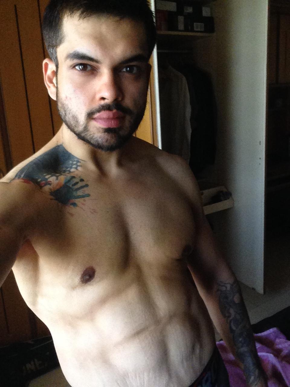 naynesh chainani weight loss of 76kg story