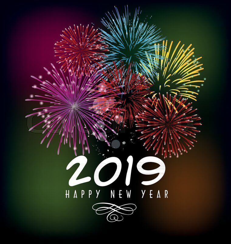 happy new year new year 2019 hd images