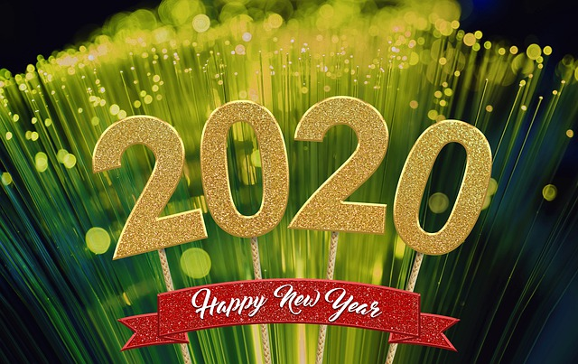 Happy New Year 2020 Images Wallpapers Pictures Photos Pics In Hd