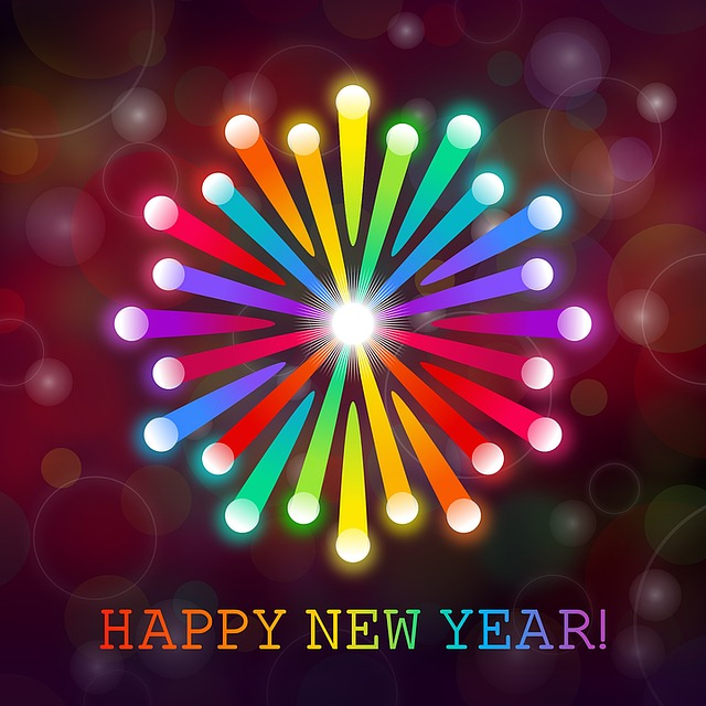 new year photos 2020