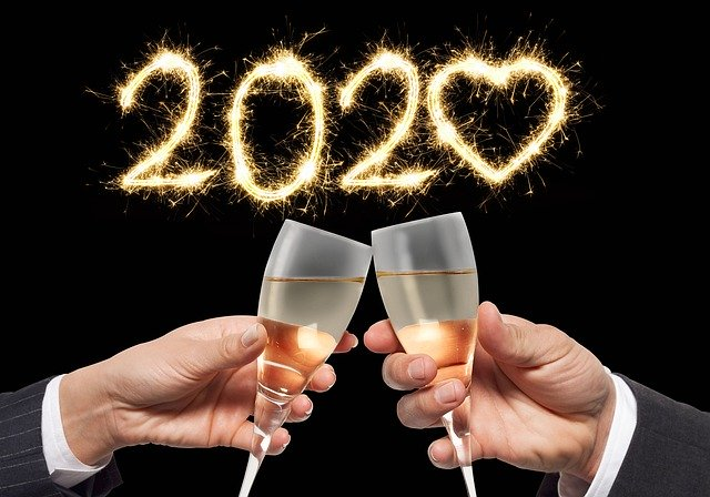 new year wallpapers 2020 hd