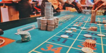 Bahamian Casino Vacation